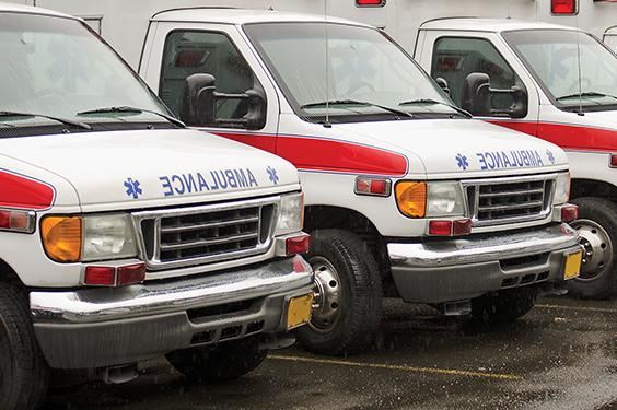 Ambulance Insurance